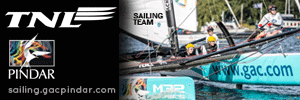 GAC Pindar Sailing Team News - 100