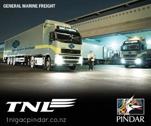 GAC Pindar Freight - 250