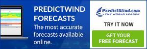 PredictWind.com 100 - 2014