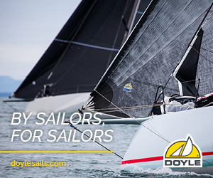 Doyle Sails 2020 - By Sailors For Sailors 300x250