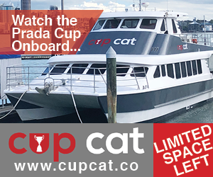 Cup Cat Sail World Ads_300x250px 3