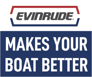 EVINRUDE MAKES BOAT BETTER 300X250