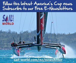 Sail-World NZ Newsletter Subs