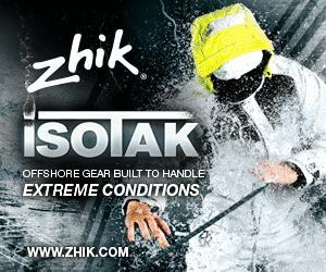 Zhik NZ Isotak 250 ad