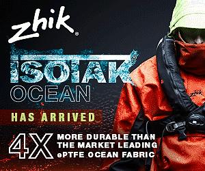 Zhik Ocean - 250 - Delete