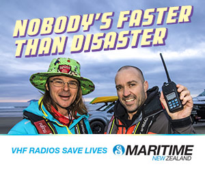 Maritime New Zealand VHF 300x250