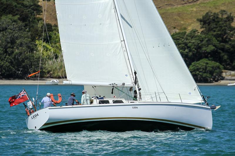 - Mahurangi Regatta - Mahurangi Harbour - January 2020 - photo © Richard Gladwell / Sail-World.com
