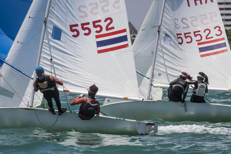 Top of the Gulf Regatta 2019. - photo © Guy Nowell / Top of the Gulf Regatta