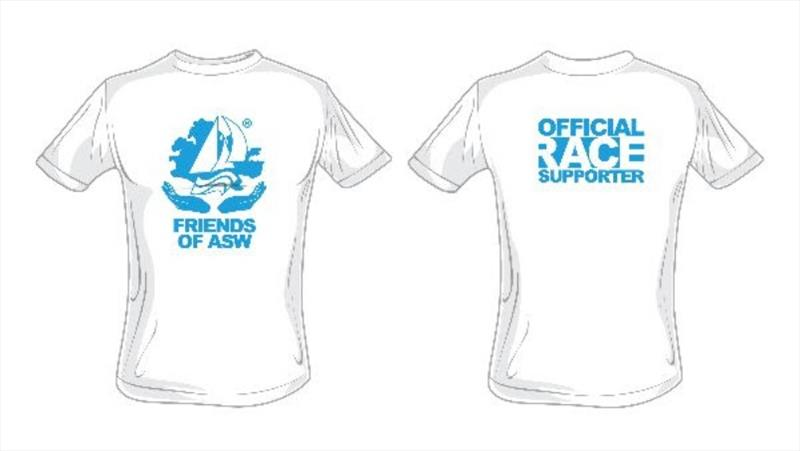 Friends of ASW fundraising campaign - photo © Antigua Sailing Week