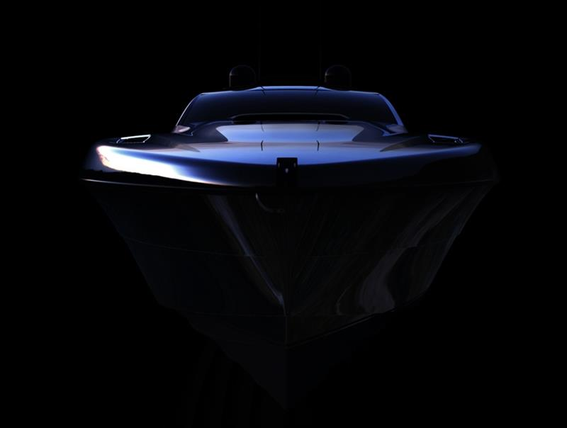 Otam 70 HT photo copyright Otam taken at  and featuring the Power boat class